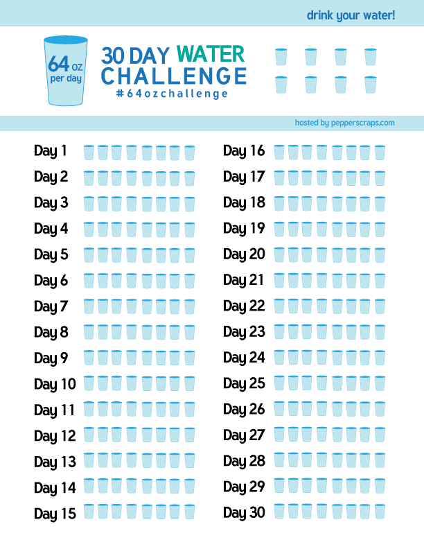 30-day-water-challenge-tracker