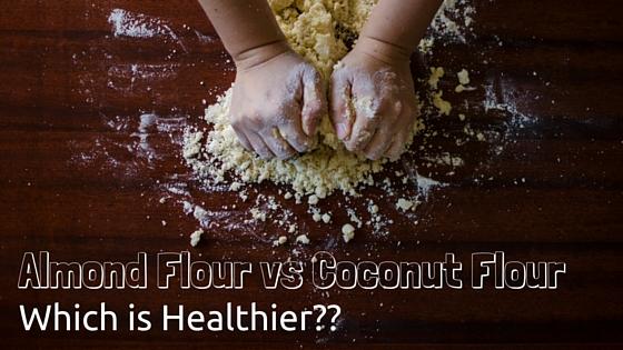 Almond Flour vs Coconut Flour- Which is Healthier--